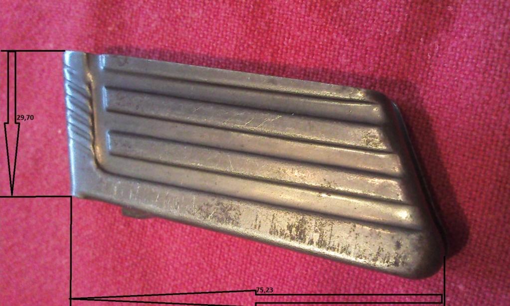clip mannlicher 1886 Photo233