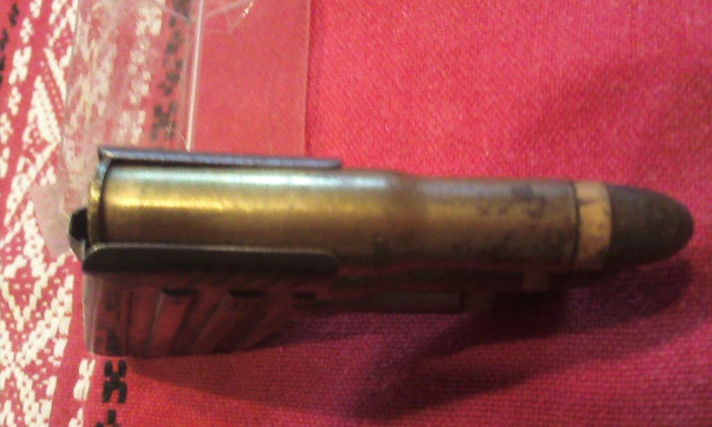 clip mannlicher 1886 Photo237