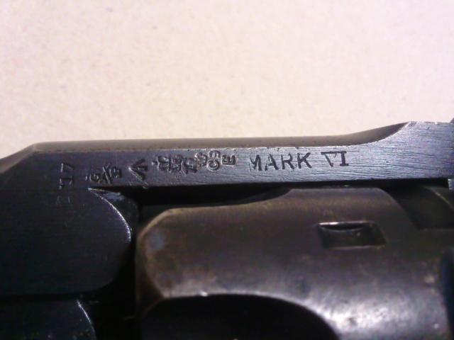 Revolver Webley MK VI - Page 3 Photo597