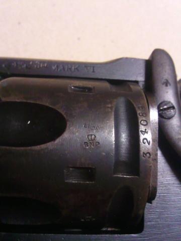 Revolver Webley MK VI - Page 3 Photo599