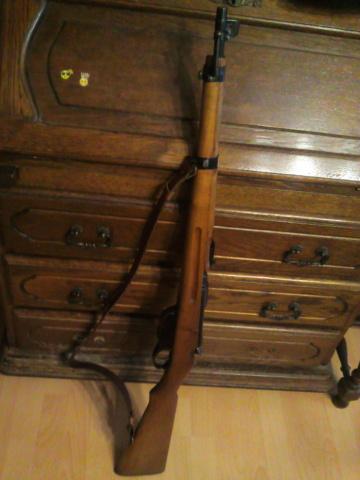 """Un Steyr M95 avec certains attributs """"effacés"""" - Page 3 Photo853"""