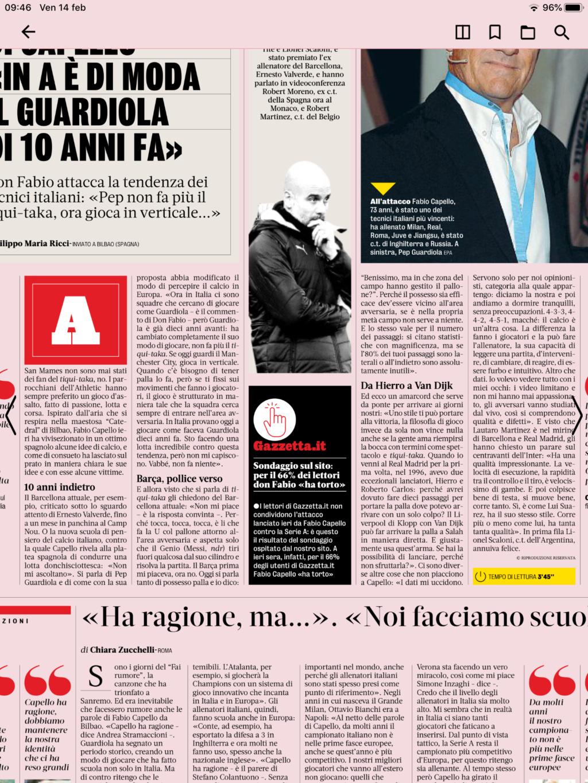 E CALCIO SIA........IN FONDO SIAMO ITALIANI - Pagina 17 46724810