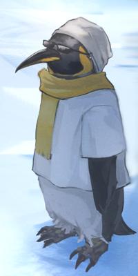 Penguin's Highway Maitre11