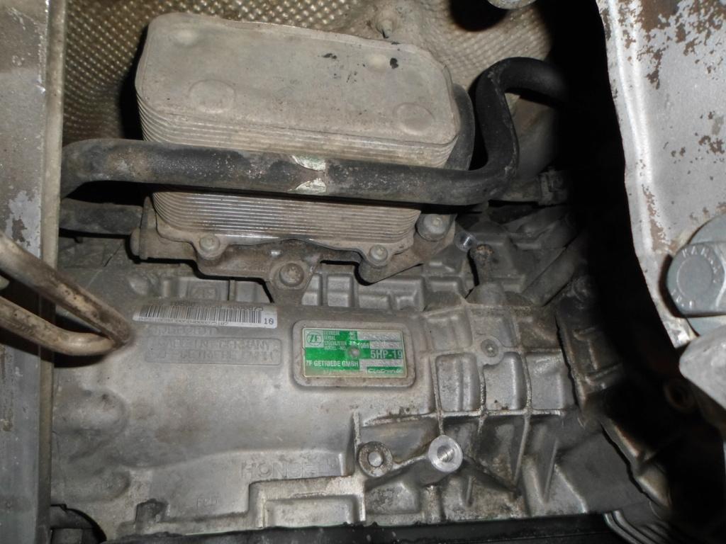 indicateur de rapport engagée boite auto Sam_0428