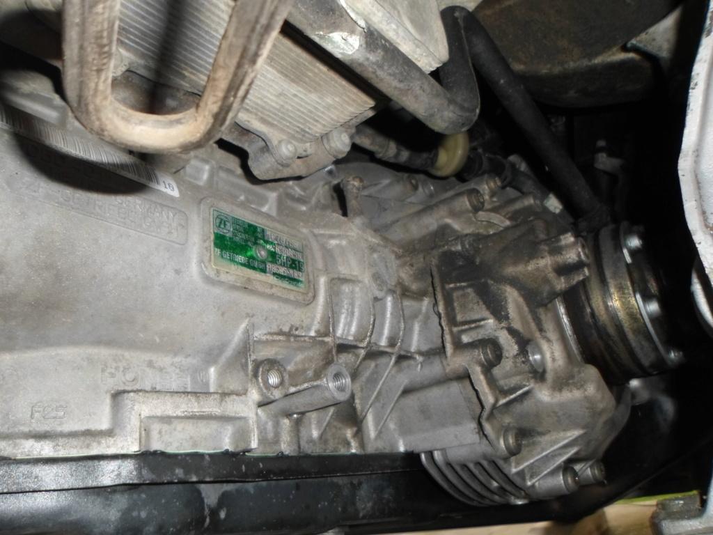 indicateur de rapport engagée boite auto Sam_0429