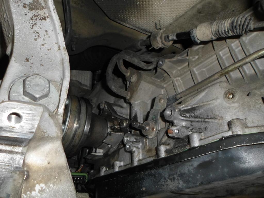 indicateur de rapport engagée boite auto Sam_0430