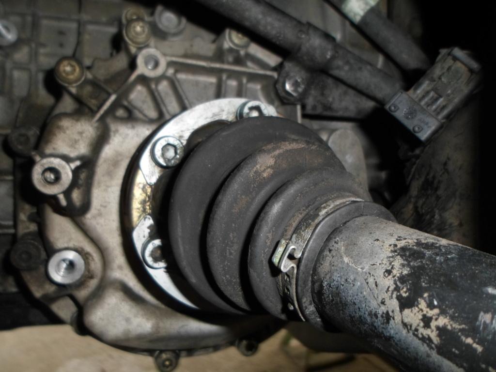indicateur de rapport engagée boite auto Sam_0431