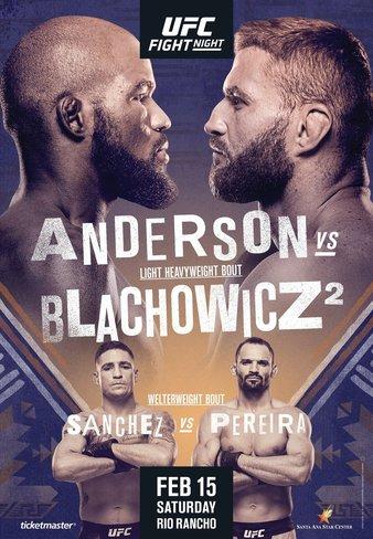 UFC on ESPN+ 25: Anderson vs. Błachowicz 2 Enzkka10