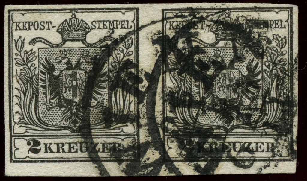 Die erste Österreichische Ausgabe 1850 - Seite 2 Ank_2_12