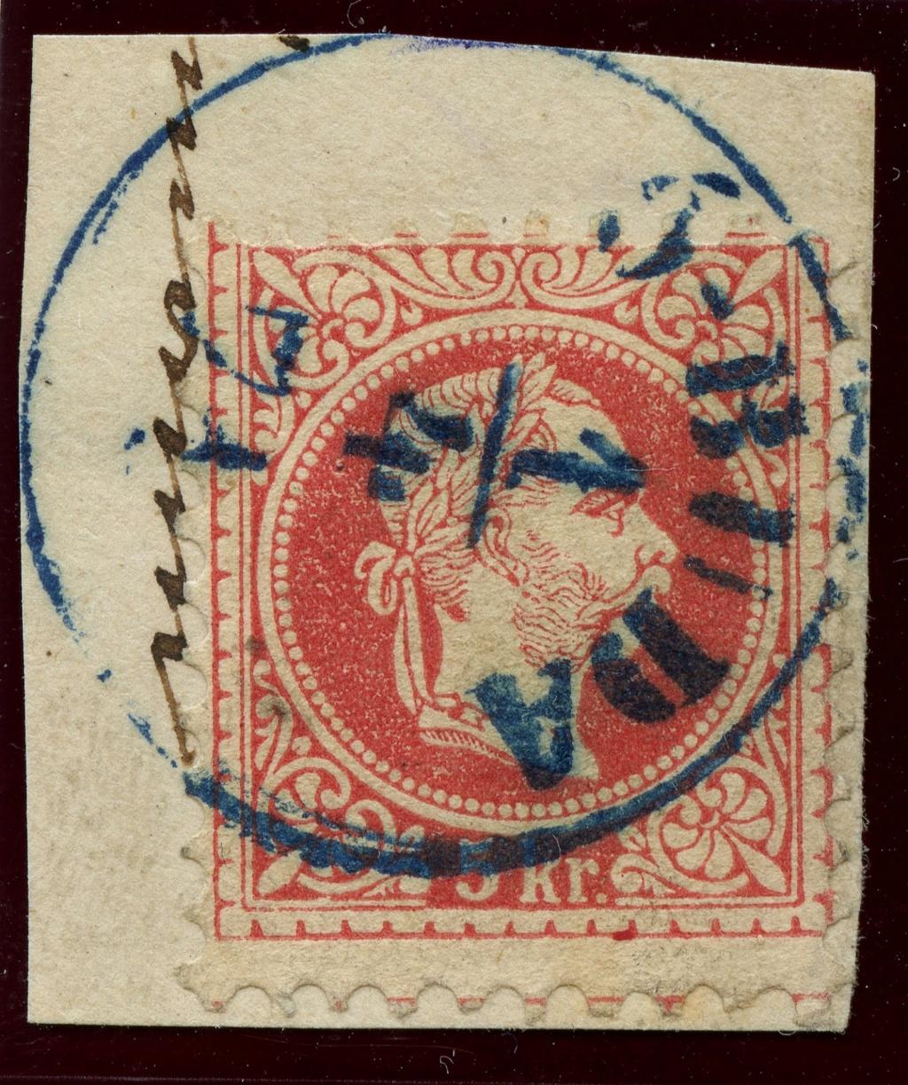 Freimarken-Ausgabe 1867 : Kopfbildnis Kaiser Franz Joseph I - Seite 20 Ank_3710