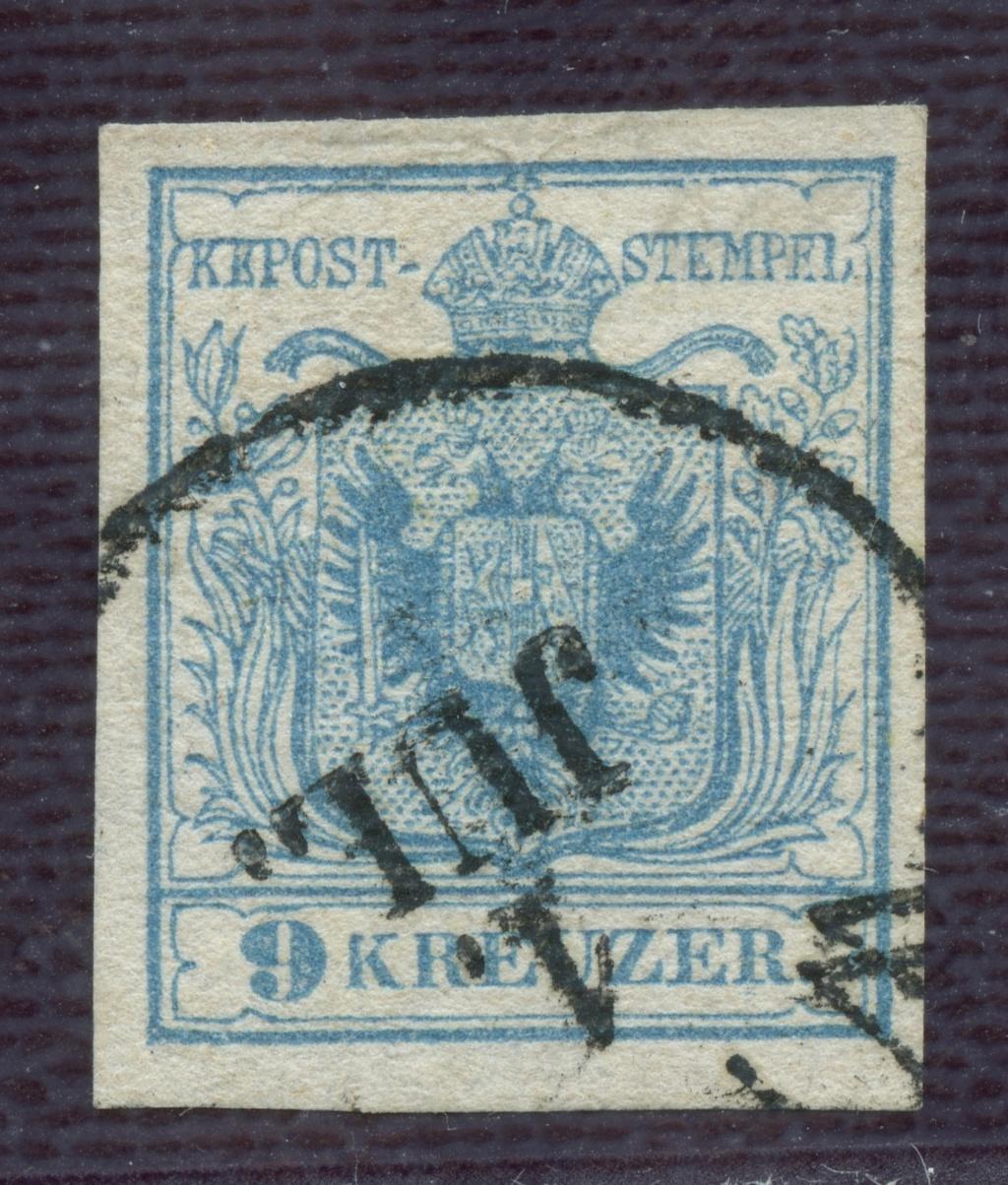 Die erste Österreichische Ausgabe 1850 - Seite 21 Ank_5_29