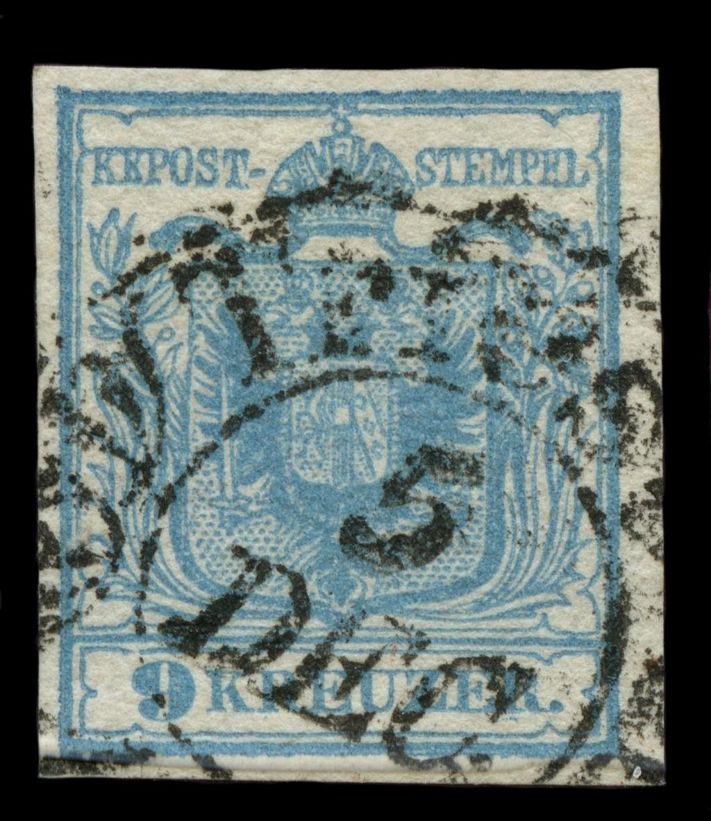 Die erste Österreichische Ausgabe 1850 - Seite 21 Ank_5_32