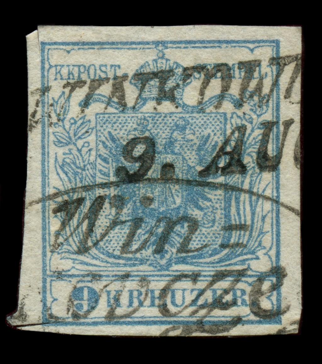 Die erste Österreichische Ausgabe 1850 - Seite 22 Ank_5_37