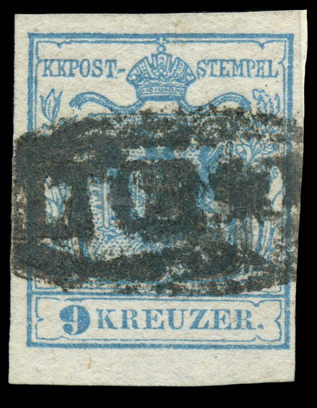 Die erste Österreichische Ausgabe 1850 - Seite 22 Ank_5_38