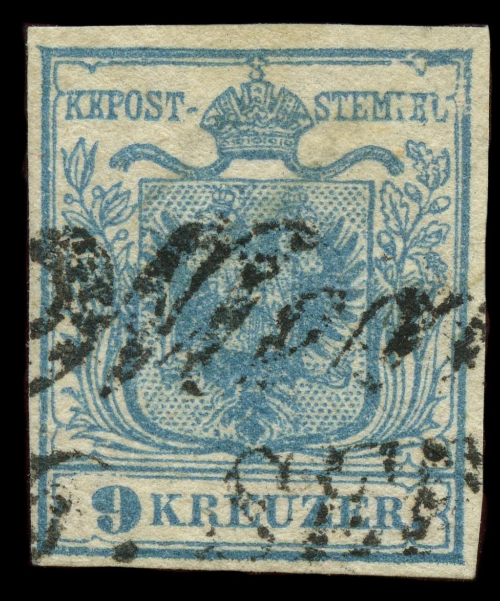 Die erste Österreichische Ausgabe 1850 - Seite 23 Ank_5_41