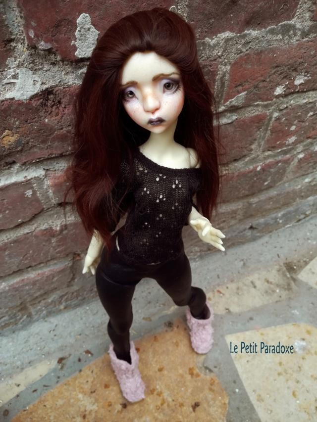 Millie Choupie, vampire sans nom Photos21