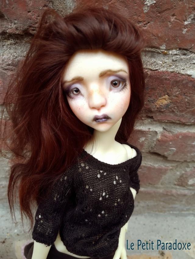 Millie Choupie, vampire sans nom Photos22