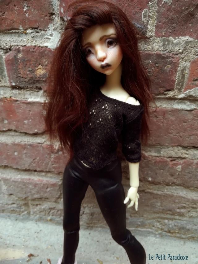 Millie Choupie, vampire sans nom Photos23