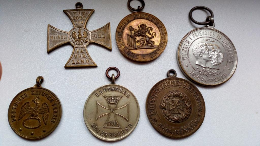 médailles allemandes   Dsc_0221