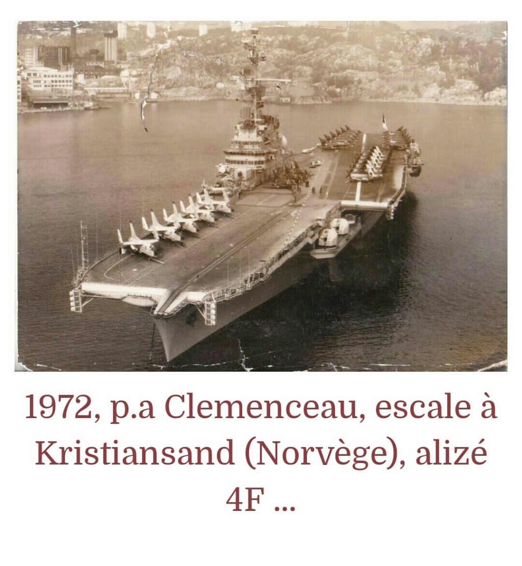 CLEMENCEAU (P.A) - TOME 2 - Page 15 Screen12