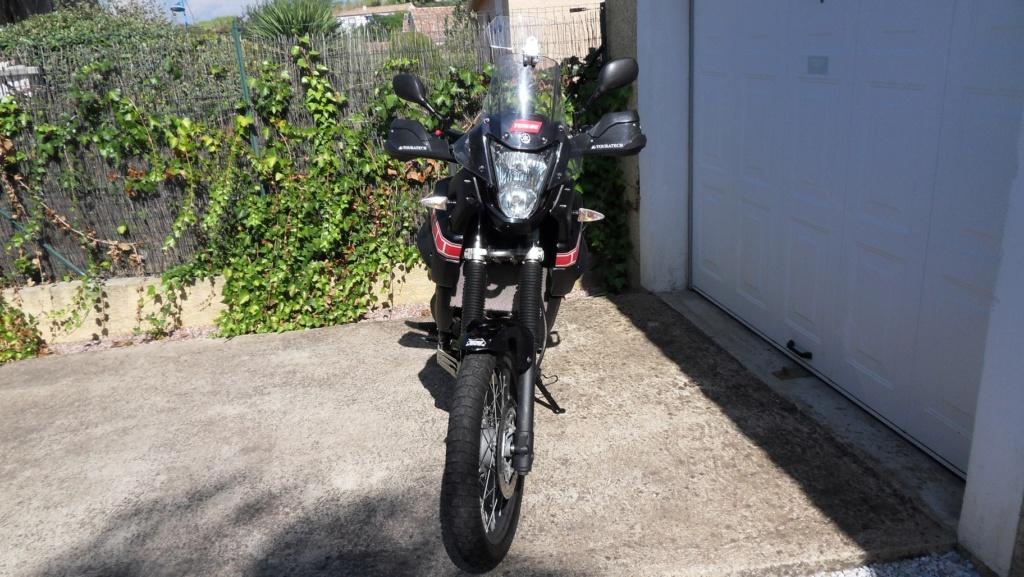 vends Yamaha 660 xtz ténéré 2008 Sdc13012