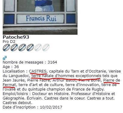 """Laboratoire d'idées pour """"terminer la saison"""" - Page 14 Doctis10"""