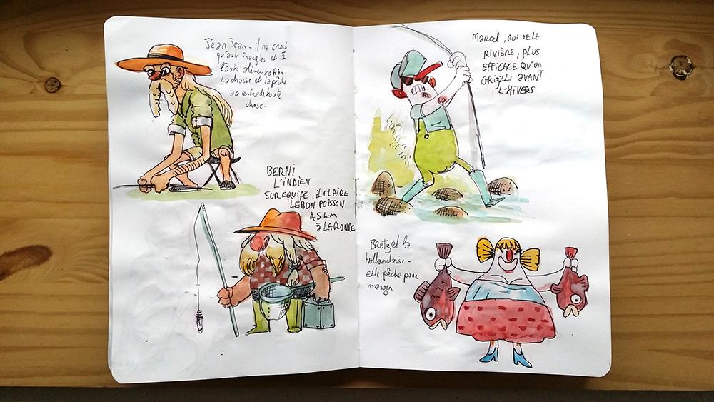 Le temps d'une histoire - Page 2 0111