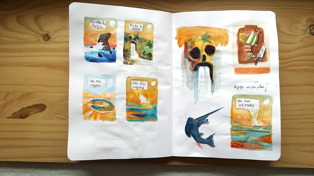 Le temps d'une histoire - Page 2 0310