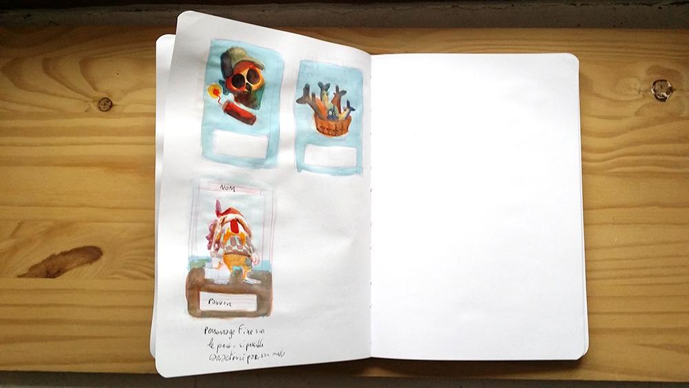 Le temps d'une histoire - Page 2 0510