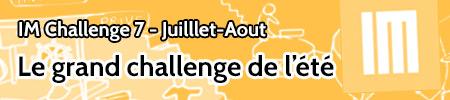 Challenge de l'été - Juillet-Aout 2018 Bannie14