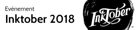 Inktober 2018 Bannie15