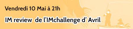 IM challenge Avril : La pêche au gros Bannie26
