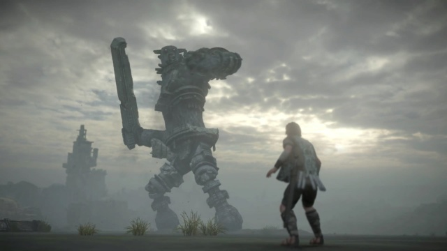 IM challenge Fev - Shadow of the colossus Shadow10
