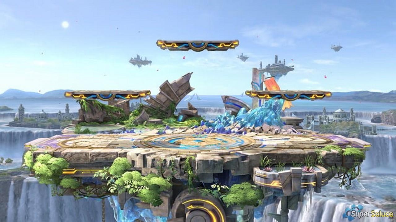 IM challenge mars - Blizzard brawl 2D Super-10