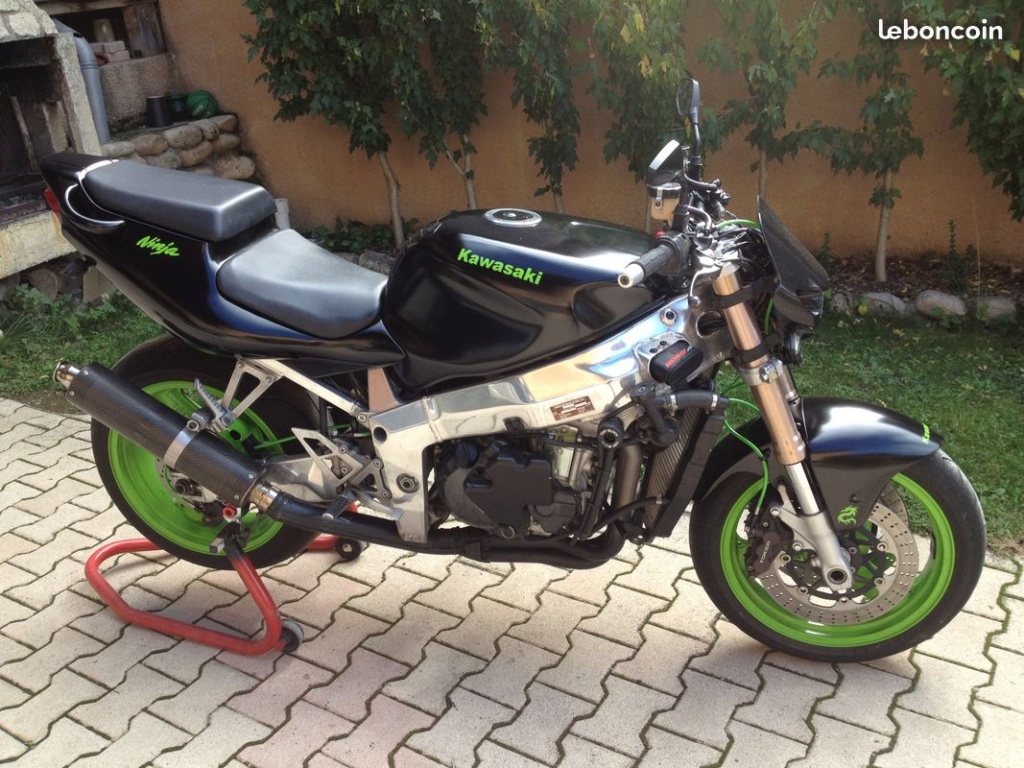 [VDS] ZX7R 96 STREET A TERMINER 1eb39a10