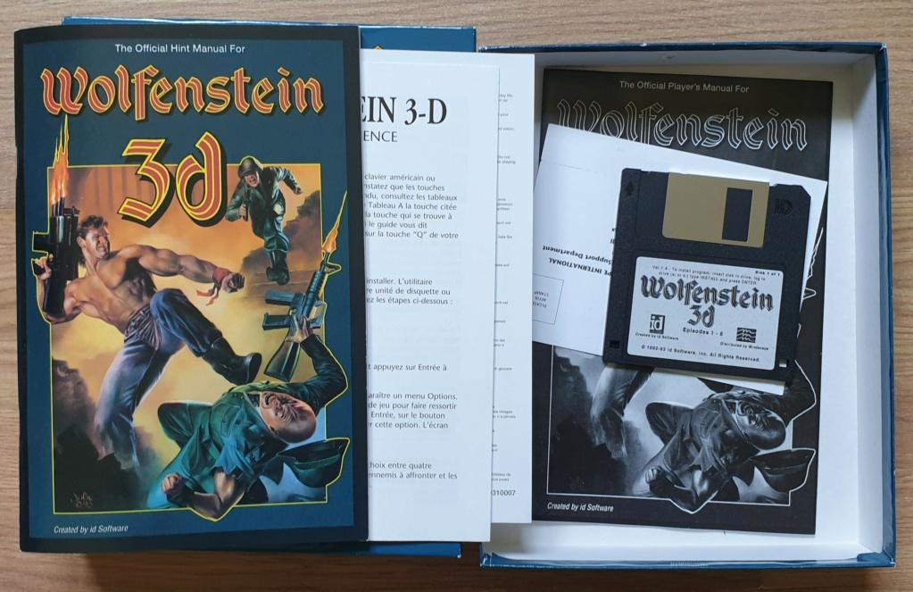 EST. WOLFENSTEIN 3D IBM PC 20210813