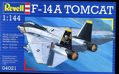 Tomcat A 1/144 Revell 4021bt10