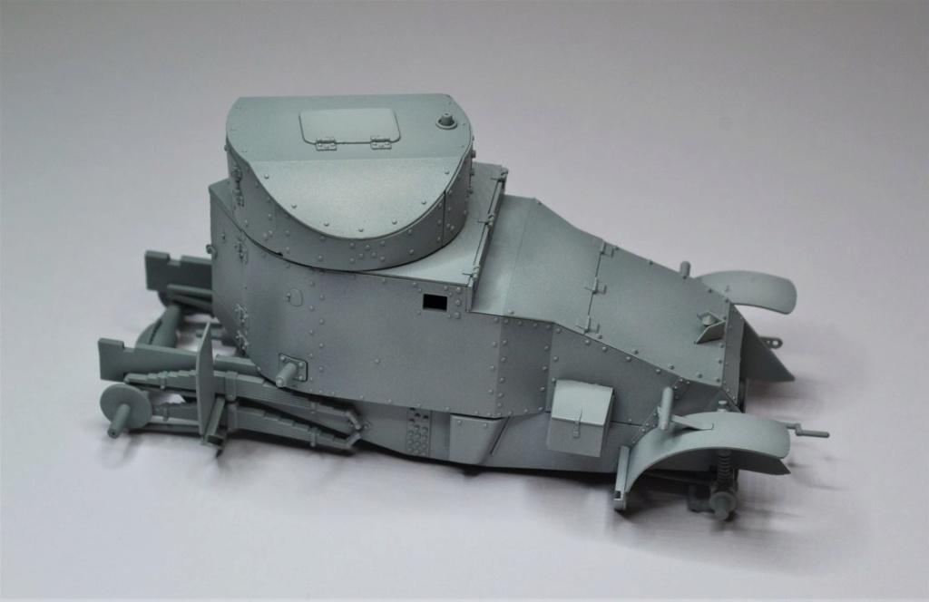 Lanchester 1/35 Copper State Models  42646510