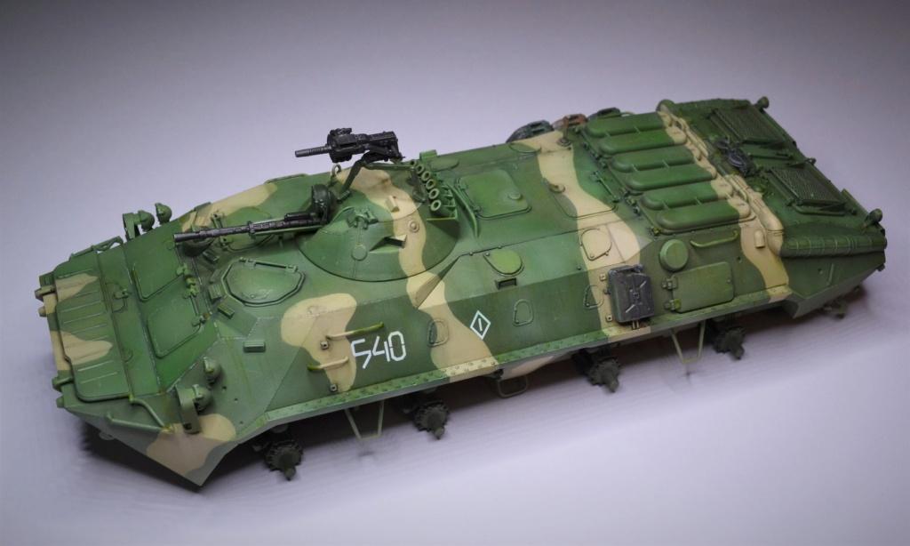 BTR 70 1/35 TRUMPETER . 50532310
