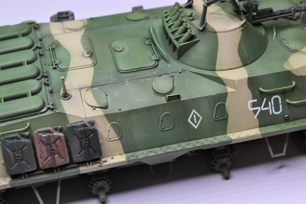 BTR 70 1/35 TRUMPETER . 50728510