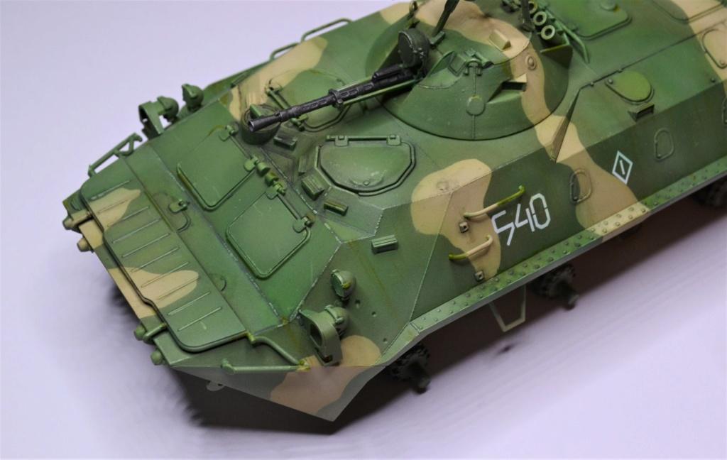BTR 70 1/35 TRUMPETER . 50875310