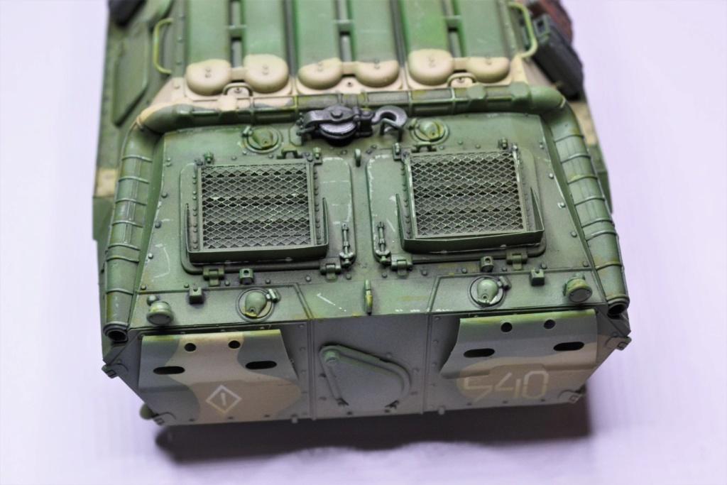 BTR 70 1/35 TRUMPETER . 50929410