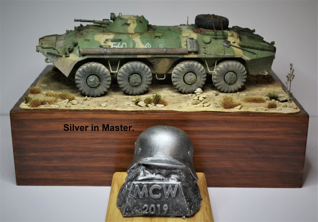 BTR 70 1/35 TRUMPETER . - Page 2 53825911