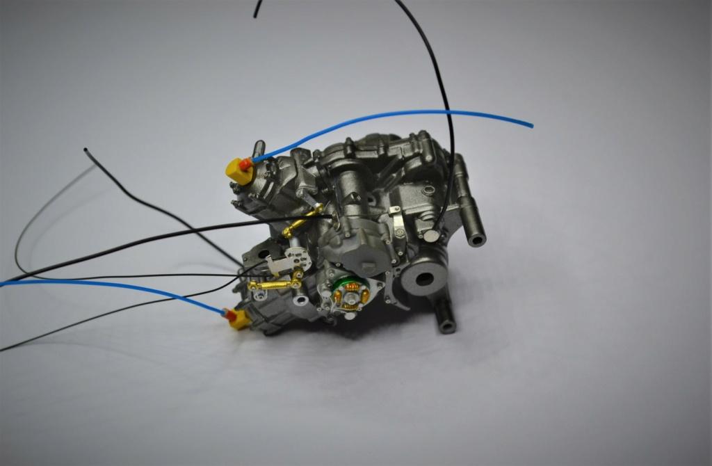 Honda RS 250 RW 1/12 Hasegawa.+ details set de Top Studio . 58443710
