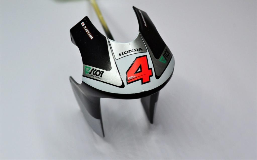 Honda RS 250 RW 1/12 Hasegawa.+ details set de Top Studio . 58905910