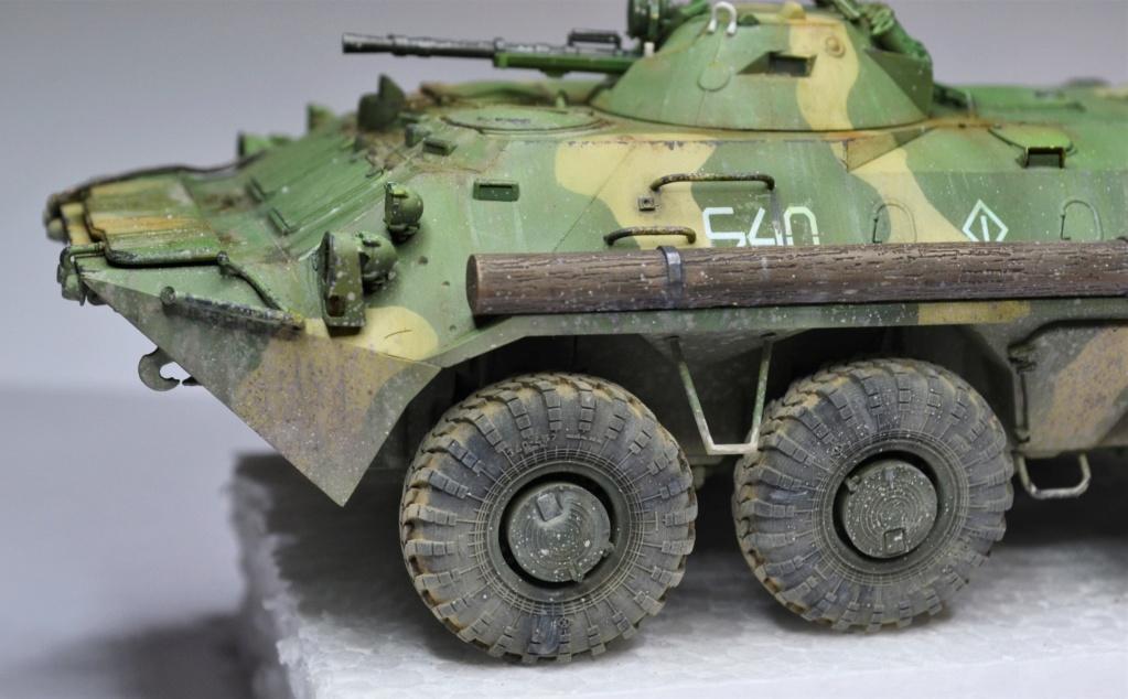 BTR 70 1/35 TRUMPETER . 6u6u6510