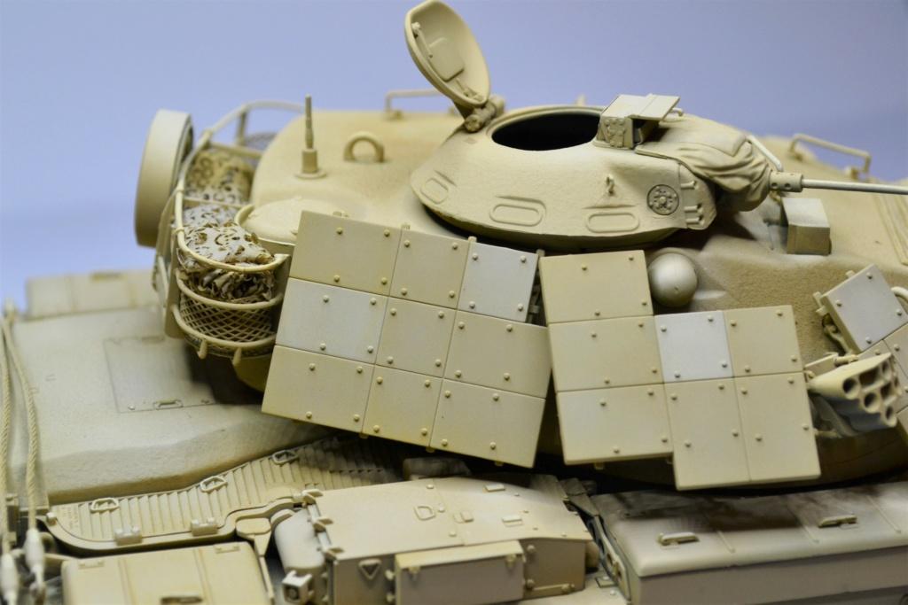 M60 A1 TAKOM 1/35 6u6uy11