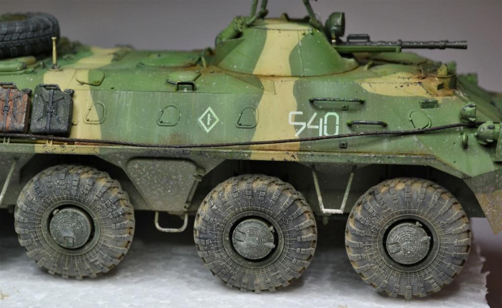 BTR 70 1/35 TRUMPETER . Bvb10