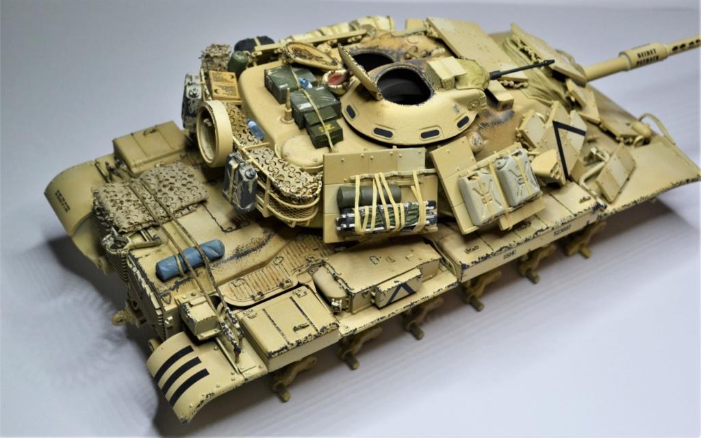 M60 A1 TAKOM 1/35 - Page 2 De10