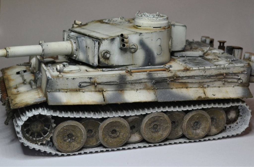 Tiger 1 early production Tamiya 1/25  - Page 4 Dsc_0112